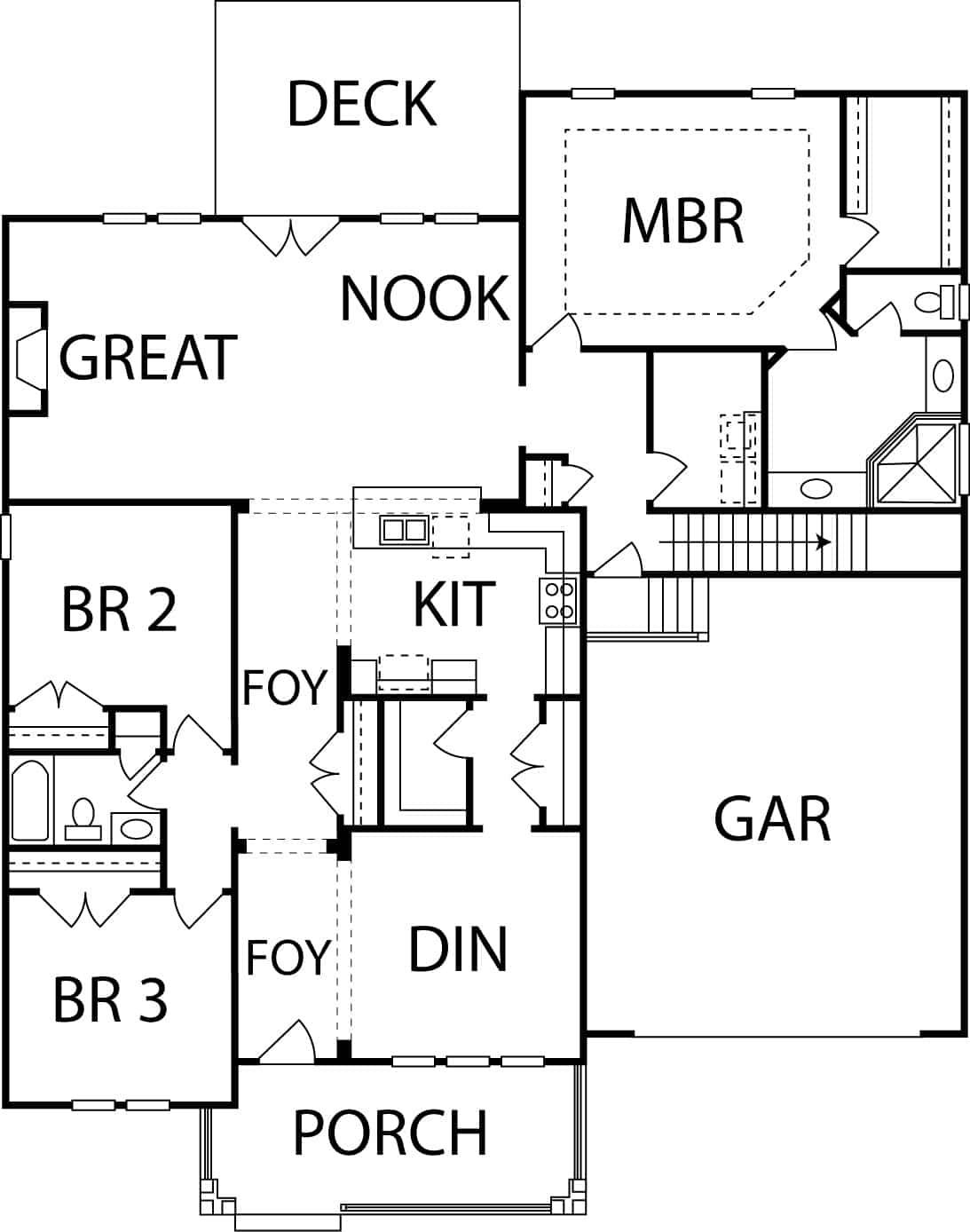 Biltmore design homes llc - Home design