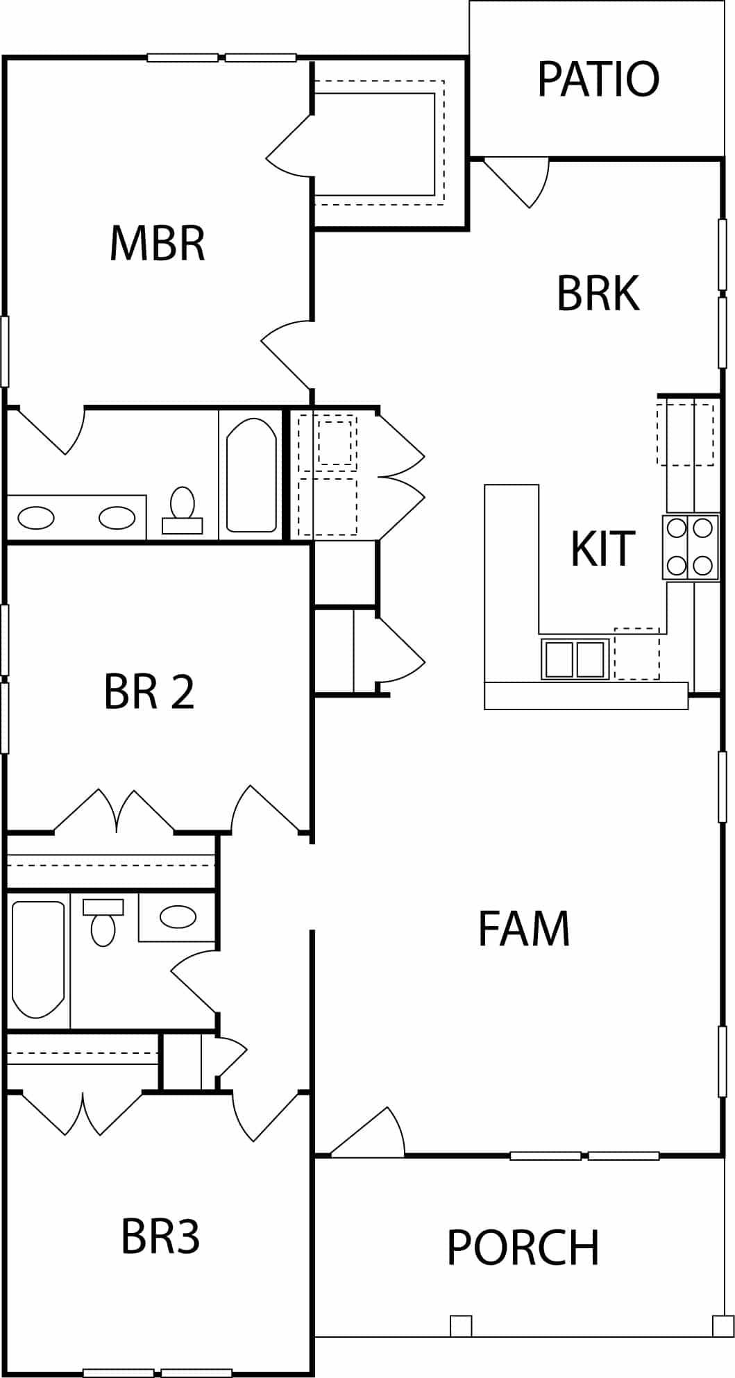 100 Biltmore Floor Plan Baby Nursery Blueprints For  : 2016 30 30 SWITCH PIKE FP 1 from jojogor.com size 1059 x 1985 jpeg 56kB