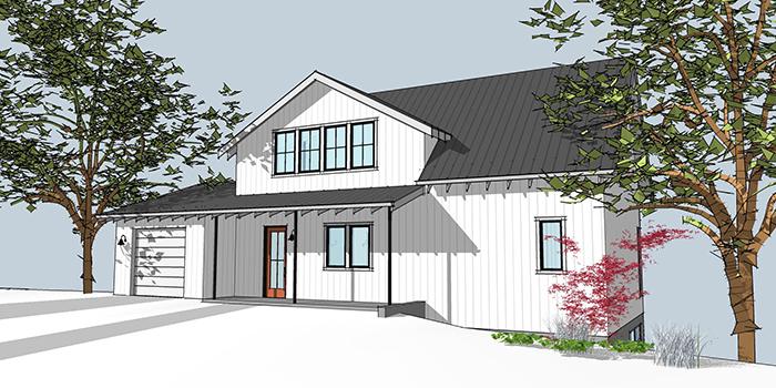 Balsam Homes LLC
