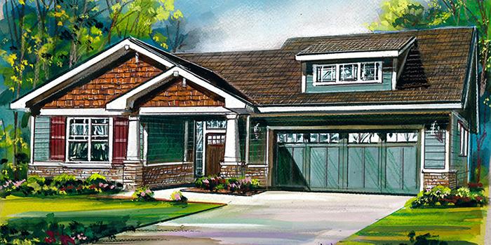 Lifestyle Homes of Distinction, Inc.