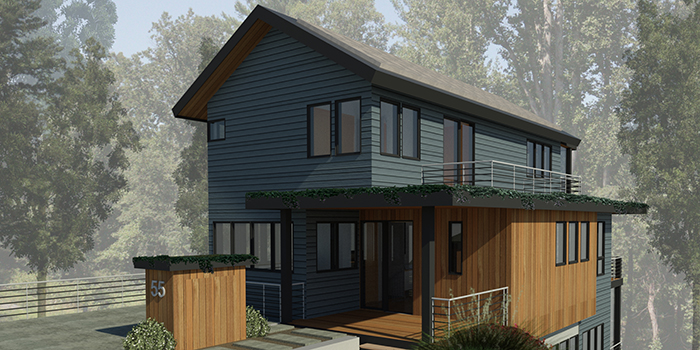 Mountain Sun Building & Design LLC