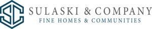 Sulaski and Company-Fine Homes and Communities logo
