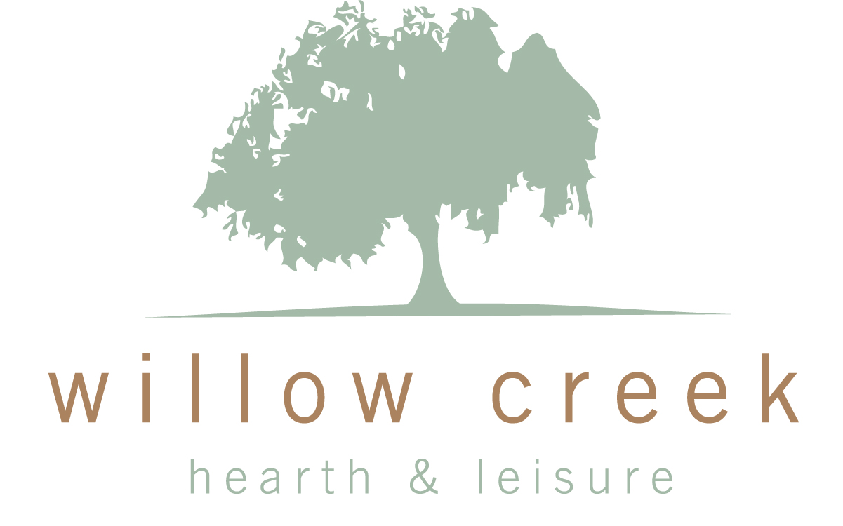 Willow Creek hearth and leisure logo